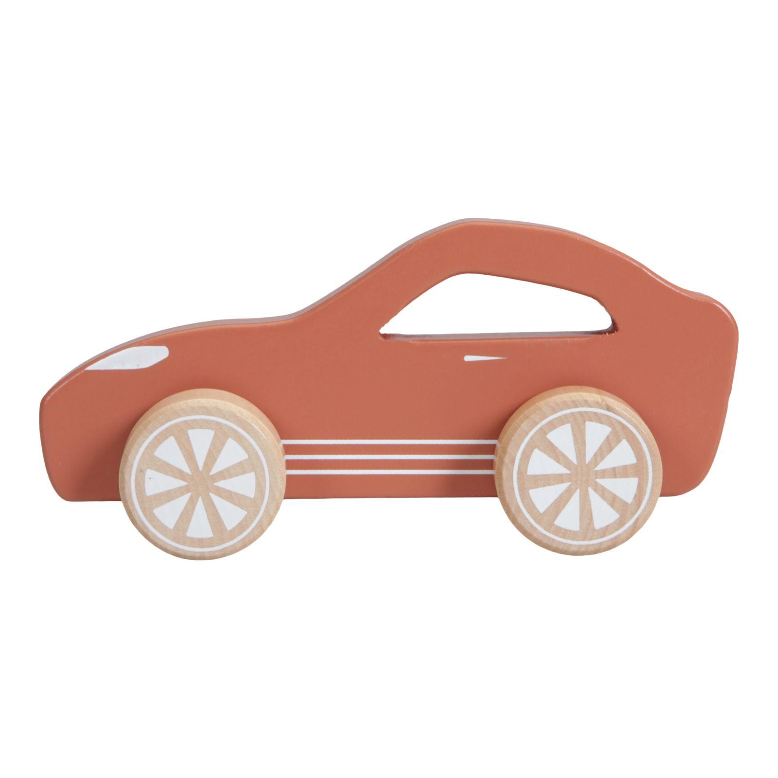Little Dutch autíčko dřevěné Sporťák