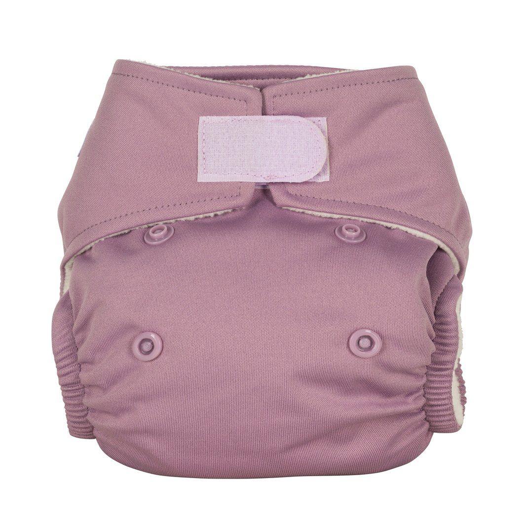 BabaBoo Newborn plenkové kalhotky, WISTERIA PLANE