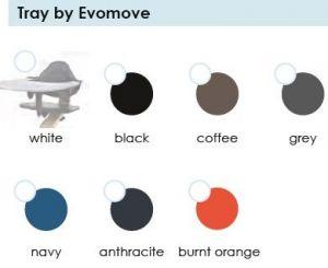 Vyberte si barvu pultíku