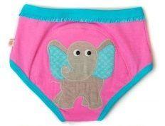 Zoocchini Tréninkové kalhotky Safari - Slon