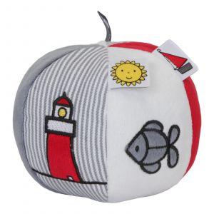 Tiamo Plyšový balónek Miffy Fun at sea