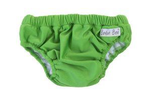 Plenkové plavky BabaBoo, Green
